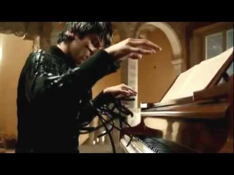 Maksim Mrvica — Exodus HD 720р