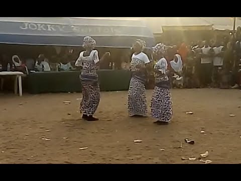 Download Nupe Tsakan Dance Competition Challenge Best Dance Ever