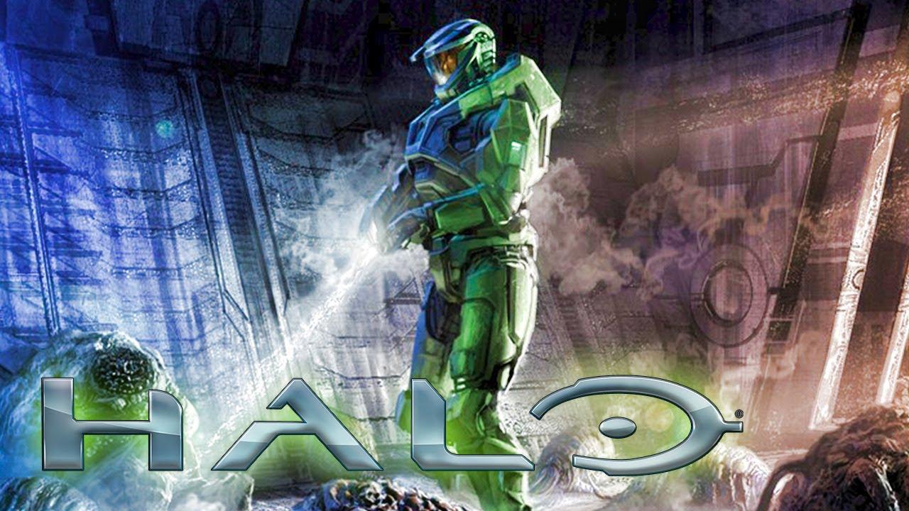 RESCATANDO AL CAPITAN KEYES Halo: Combat Evolved Anniversary Gameplay #03