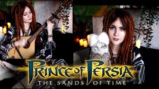 Prince of Persia - Time Only Knows (Gingertail Cover)