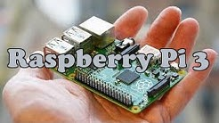 Raspberry Pi - System installieren und einrichten