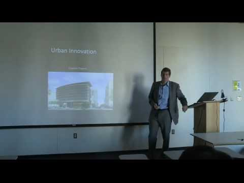 Real Estate Development Club Lectures Series