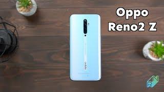 Oppo Reno2 Z Recenzja | Robert Nawrowski