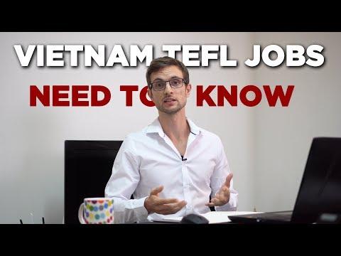 The Biggest Problem With TEFL Jobs In Vietnam