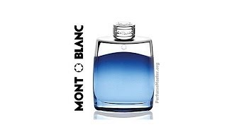 Mont Blanc - Legend Special Edition 2014 Fragrance