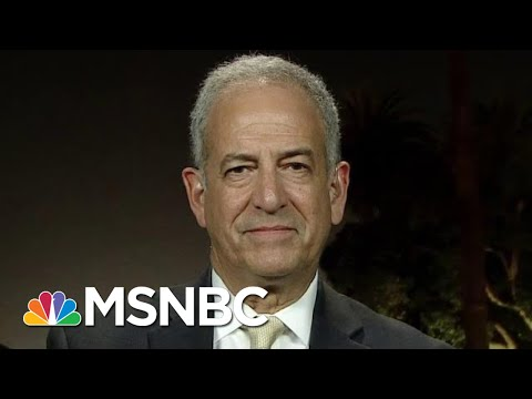 Russ Feingold: Nothing Will Stop Trump Unless The Senate Removes Him   The 11th Hour   MSNBC