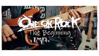 Download lagu 【ONE OK ROCK - The Beginning 】 Guitar Cover