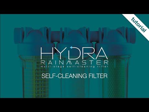 filtrer l 39 eau de pluie recyclage et r utilisation doovi. Black Bedroom Furniture Sets. Home Design Ideas