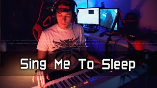 Alan Walker - Sing Me To Sleep - Piano Cover By OllieGamerz