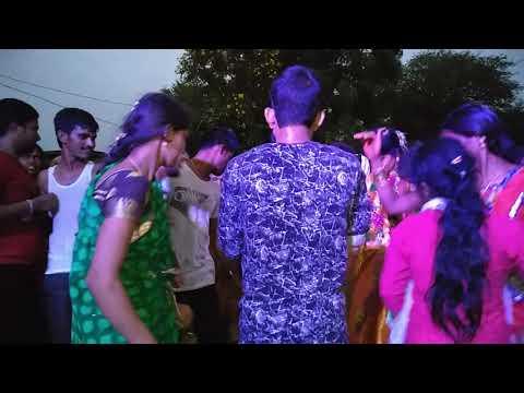Suresh nayak Marraige dance video143