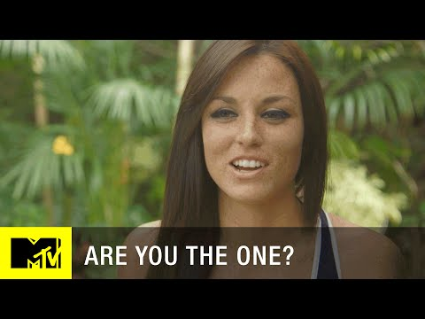 Are You the One? (Season 3) | What Does Your Ideal Girl Look Like? | MTV from YouTube · Duration:  1 minutes 52 seconds