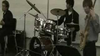 Monta Vista Jazz - Cherokee