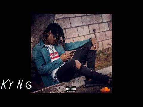 Kyng Tavii - Boomin (Official Audio)