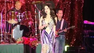 LE QUYEN - Sao em no vo tinh ( Live Shows )