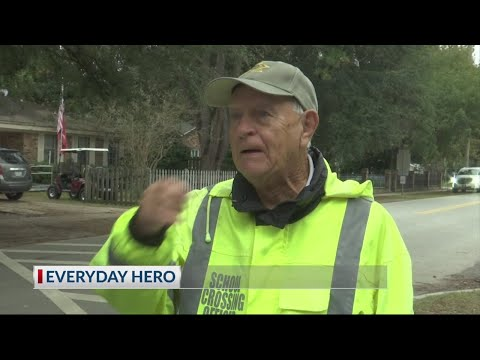 Everyday Hero 11/16