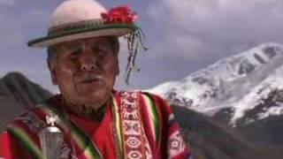 kallawaya medicine men of bolivia director scott bartlett