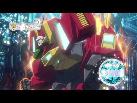 Takayuki Negishi - Cardfight!! Vanguard Soundtrack OST (BGM 13)