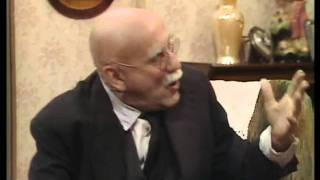 Download lagu ALF GARNETT, the silly old moo's wake.