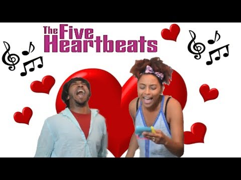 The Five Heartbeats Movie scene with Robert townsend  Parody spoof reenactment remake skit