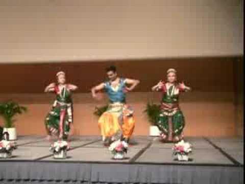 Dheem Ta Dare - Choreographed by Master Hari Om