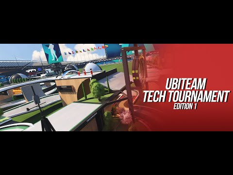 UBITEAM Tech Tournament - Edition 1  