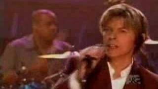 David Bowie - Fame (live by request)