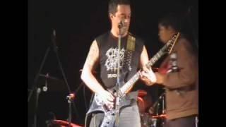Corpse Grinder - Arraial do Rock 2009 (3-5)