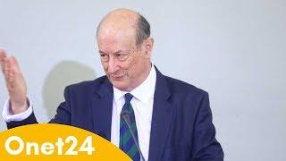 Rostowski przed komisją śledczą ds. VAT   Onet24