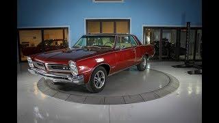 SOLD 1965 Pontiac GTO