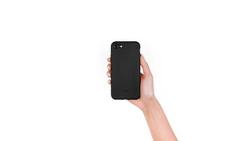 How to Install a dbrand iPhone SE / 8 / 7 Grip Case