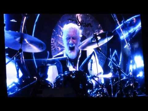 World turning Fleetwood Mac Antwerpen 2013
