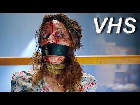 Детские игры (2019) - Трейлер на русском - VHSник