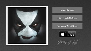 Abbath - Root of the mountain
