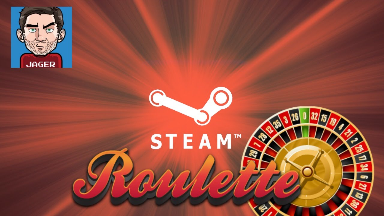 steam roulette
