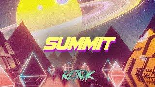 [FREE] Deep Ambient Trap Beat 'SUMMIT' Trap Type Beat 2019 | Retnik Beats