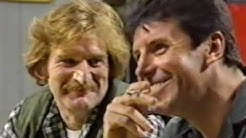 Dogfood Dan & The Carmarthen Cowboy (VHS RIP) - Episode 1