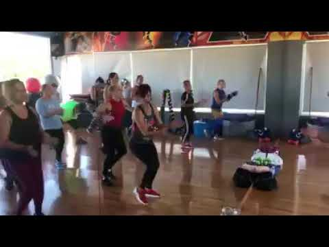 Caribbean Fitness Center
