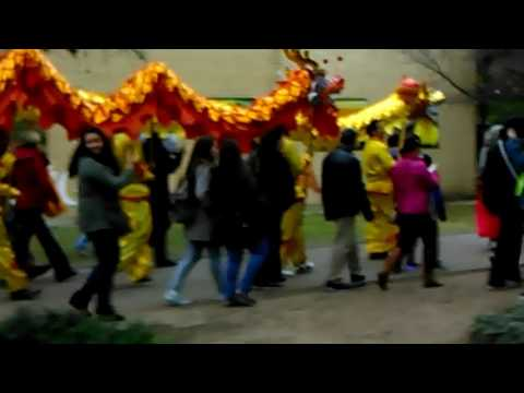Asian culture comes to San Antonio! My culture part 3