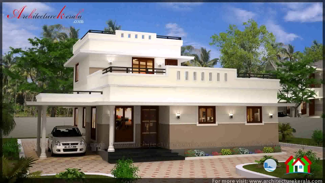 House Design Kerala Style Free