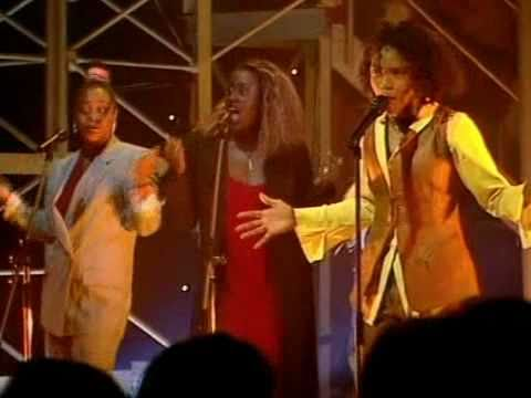 Carleen Anderson, Mama Said, Top Of The Pops '94