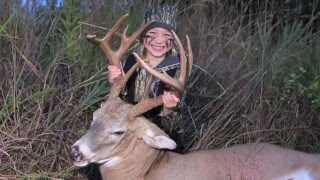 Youth Hunting Video Contest- Memory Chase- Brooklyne- Nebraska Whitetail