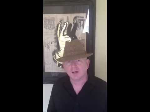 A personal message from Alan McGee on the launch of 359 Music: May 2013