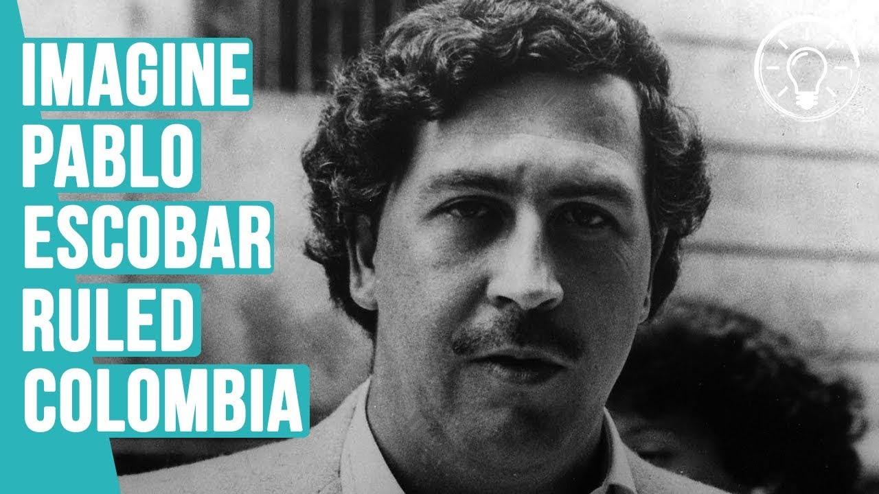 Dokumentation Pablo Escobar