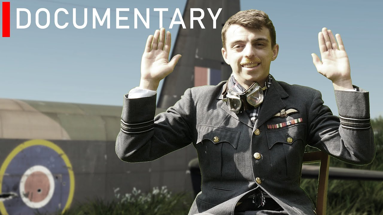 If War Thunder was a History Show