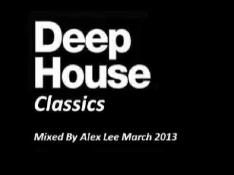Best new Deep House mix 2013 - MK, Eats Everything, Rudimental & more - 40 minute mini mixset
