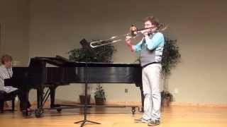 Launy Grondahl Concerto I. Moderato assai ma molto maestoso