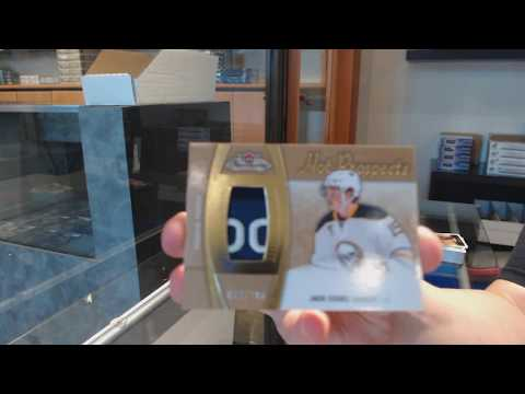 19-20 Upper Deck Stature Hockey 24 Box Case Break - C&C GB #11,855 from YouTube · Duration:  18 minutes 18 seconds