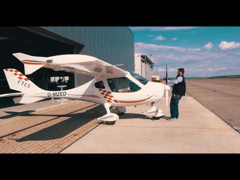 Flight Design Airplanes