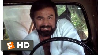 The End (1978) - A Game of Chicken Scene (8/11) | Movieclips