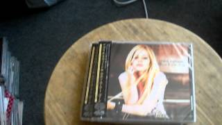 My Avril Lavigne singles collection [2/3]